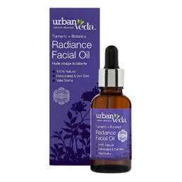 Radiance Facial Oil-yogaveda living